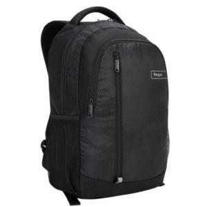 NWT Targus Black 19L laptop backpack
